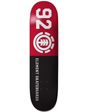 Element 92 Mic Featherlight Team Deck - 8