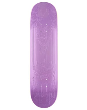 Primitive Calloway Elk Pastel Raised Pro Deck - 8.125