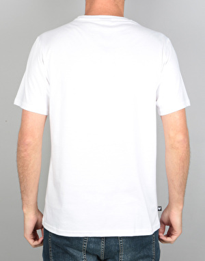 Zoo York Rewind T-Shirt - White