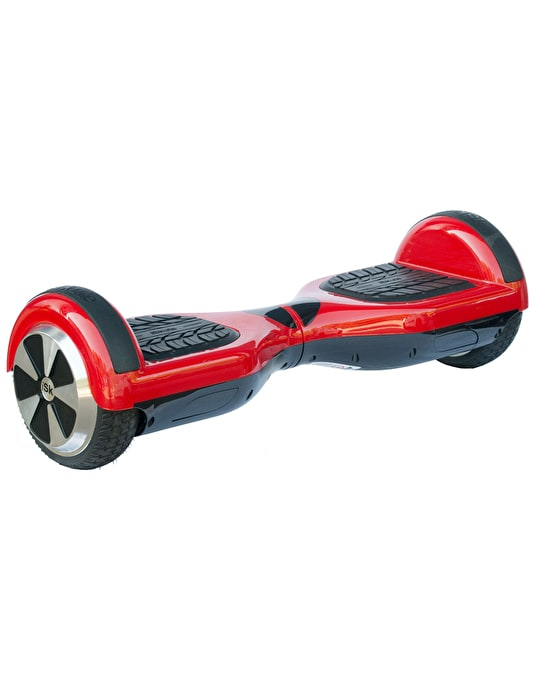 iSkute V3 Balance Board - Red/Black