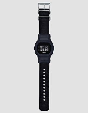 G-Shock DW-5600BBN-1ER - Black