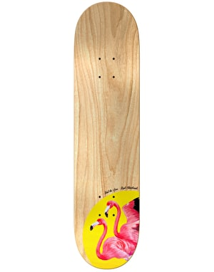 Real Chima Feel the Love Pro Deck - 8.25
