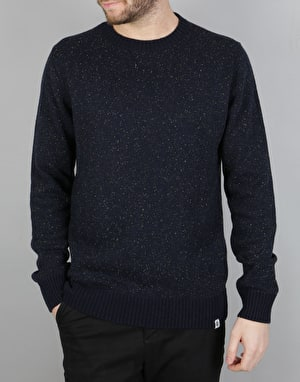 Element Kayden Knit - Eclipse Navy