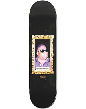 Primitive x Notorious B.I.G. Memorial UK Exclusive Team Deck - 8