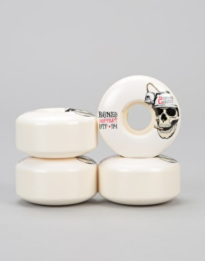 Bones Hoffart Beer Master V3 STF Pro Wheel - 54mm