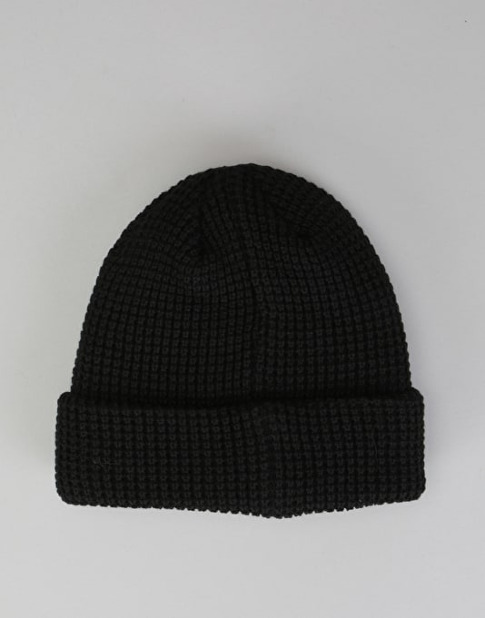 Element Cadet Beanie - Flint Black