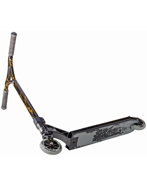 Grit Elite 2017 Scooter - Black/Laser Gold