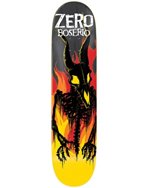 Zero Boserio From Hell Impact Light Pro Deck - 8.375