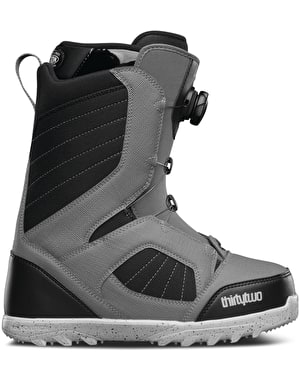 Thirty Two STW Boa 2017 Snowboard Boots - Grey