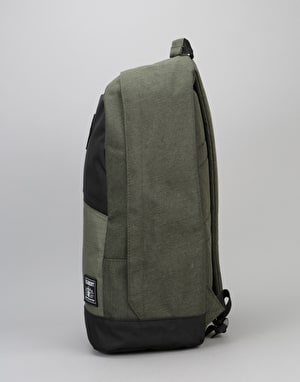 Element Camden Backpack - Moss Heather