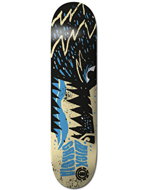 Element x Tim Gough Garcia Spirit Featherlight Pro Deck - 8.2