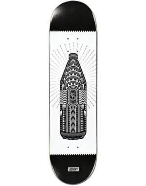 5boro x Dan Funderburgh Art Series 40oz Team Deck - 8.25