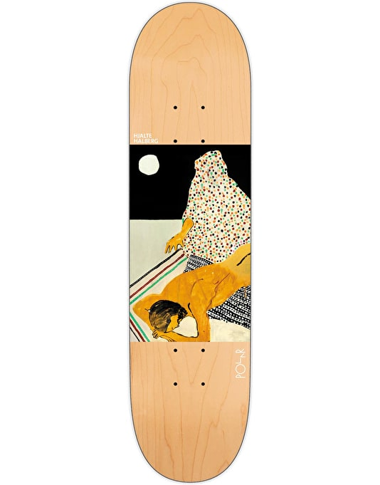 Polar Halberg Night Witch Pro Deck - 8.25""