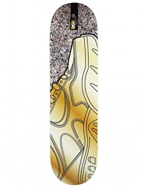 DGK Golden Era Skateboard Deck - 8.06