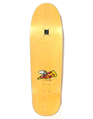 Polar Boserio Upside Down Pro Deck - The Beast Shape 9.75