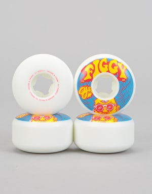 OJ Figgy Third Eye EZ Edge 101a Pro Wheel - 55mm