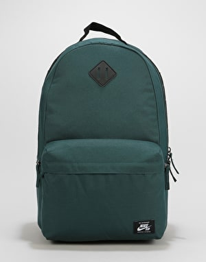 Nike SB Icon Backpack - Deep Jungle/Black/White