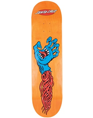 Santa Cruz Phillips Hand Team Deck - 8.375