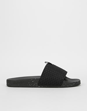 Slydes Cruz Slides - Black