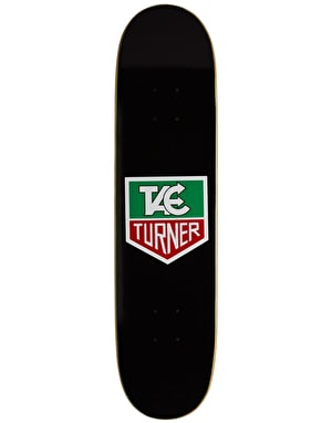 Girl Turner Tae OG Shape Skateboard Deck - 7.5