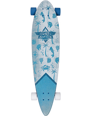 Dusters Moto Seaside Longboard - 37