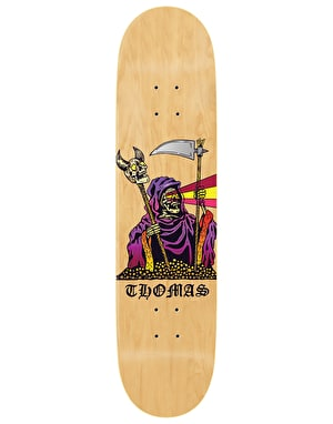 Zero Thomas Boss Dog Skateboard Deck - 8.75