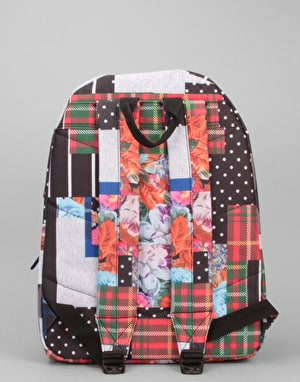 Hype Patchworx Backpack - Multi