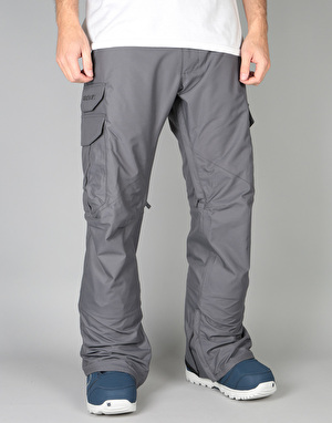 Burton Cargo Mid Fit 2018 Snowboard Pants - Faded
