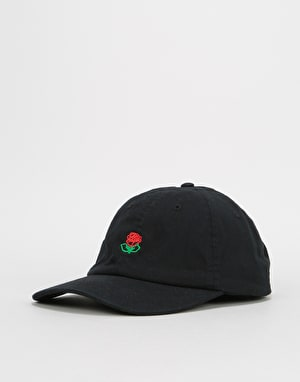 Route One With Love Cap - Black