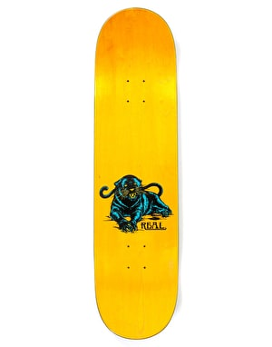 Real Zion Queen Pro Deck - 8.38