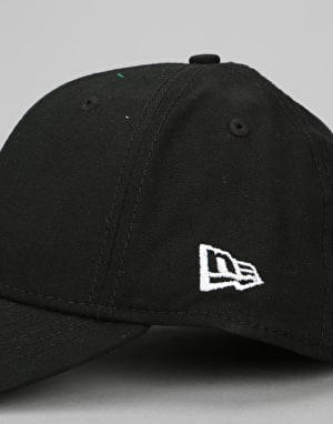 New Era 9Forty Side Scribbler Cap - Black