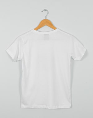 Independent Truck Co. Boys T-Shirt - White