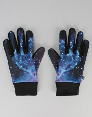 Underhanded Super Touchscreen Gloves - Cosmos