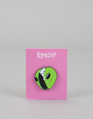 RIPNDIP In My Mind Pin