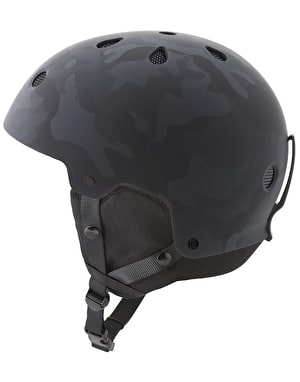 Sandbox Legend 2018 Snowboard Helmet - Black