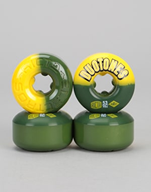 Ricta Duotones 98a Team Wheel - 53mm