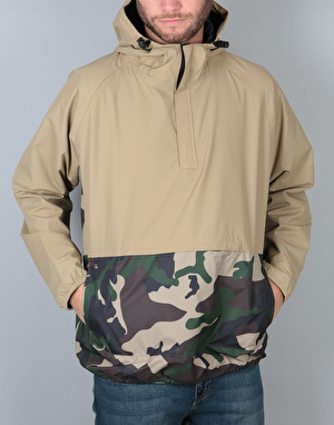 Dickies Smithfield Jacket - Dark Khaki