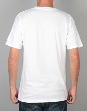 Diamond Supply Co. Outshine T-Shirt - White