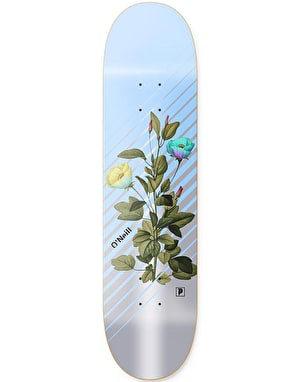 Primitive O'Neill Tulip In Bloom Skateboard Deck - 8.25