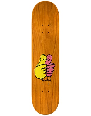 Krooked Cromer All Thumbs Skateboard Deck - 8.25
