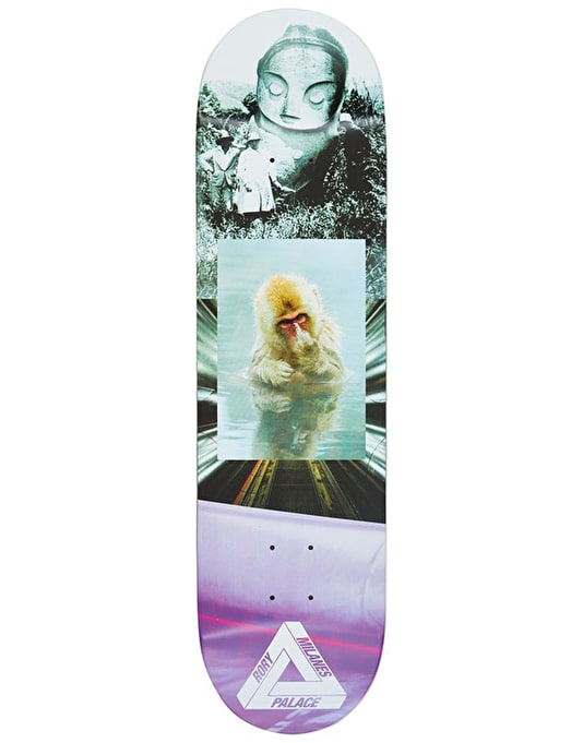 Palace Rory S2 Skateboard Deck - 8.125""