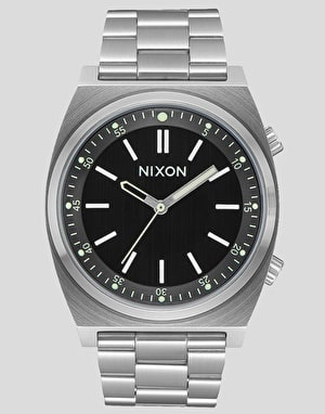 Nixon Brigade Watch - Back/Lum