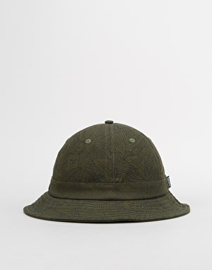 RIPNDIP Safari Nermal Bucket Hat - Olive