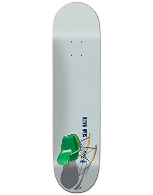 Girl Malto Modern Chairs Pro Deck - 8.125