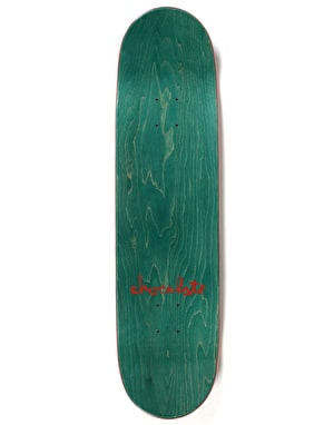 Chocolate Alvarez Modern Love Pro Deck - 8.375