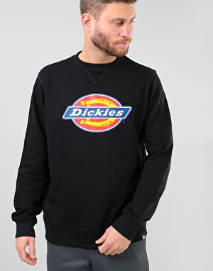 Dickies Harrison Sweatshirt - Black
