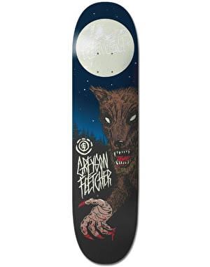 Element Greyson Wolfman Pro Deck - 8