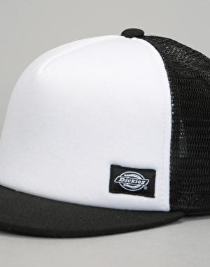 Dickies Fort Jones Mesh Cap - Black