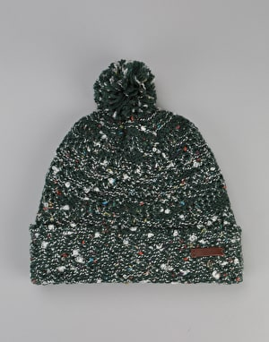Barts Caju Beanie - Bottle Green