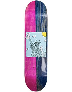 RIPNDIP Liberty Team Deck - 8.25